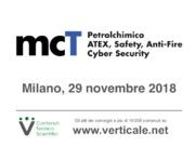 Sicurezza 4.0 -  Utilizzo della spettrometria on line per