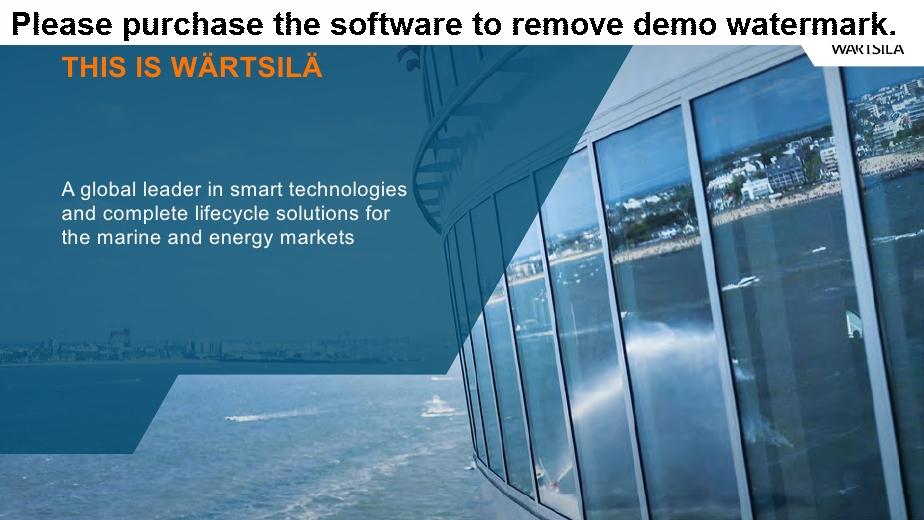Schemi Elettrici Industriali Pdf : Verso il 100% di rinnovabili. energy storage: le soluzioni wartsila