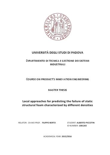 Dissertation brand failures