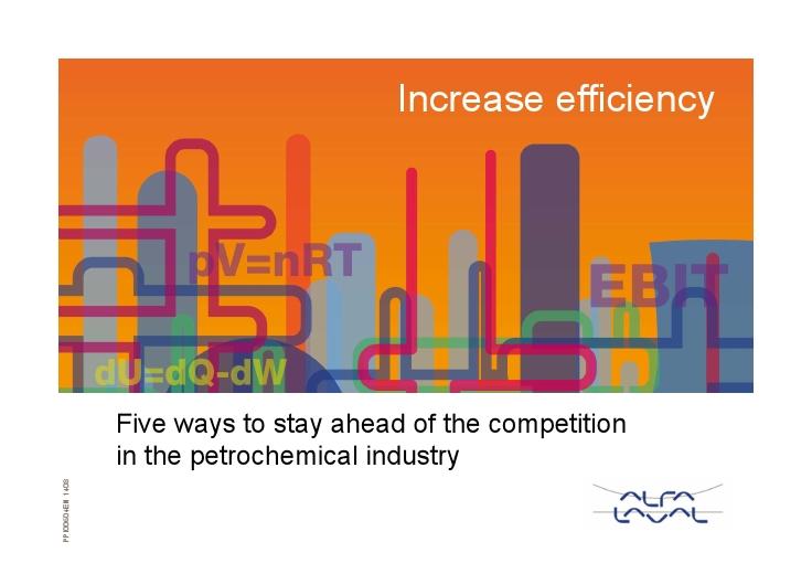 Come aumentare la vostra efficienza - 5 modi per essere vincenti