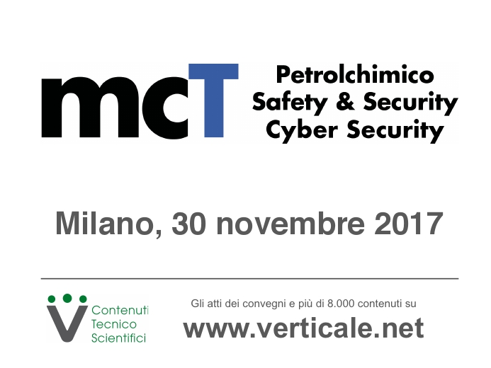 Industria 4.0 e Cyber Security: Industrial Network Resilience