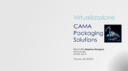 A cosa serve la virtualizzazione del packaging?