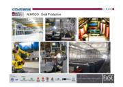 Alluminio: partner nell'illuminazione ecosostenibile