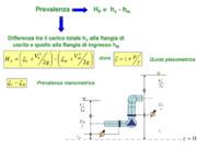 Analisi delle tipologie e funzionalità delle diverse pompe
