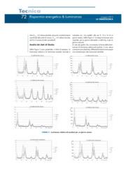 Analisi di dati sperimentali di luminanza del cielo e confronto
