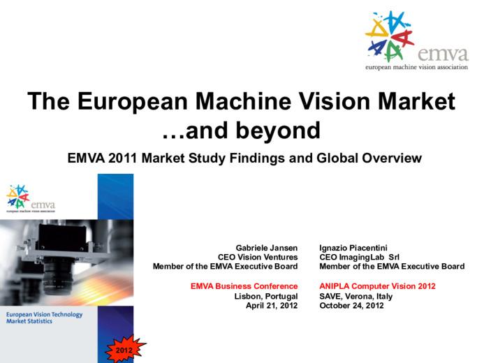 Analisi e tendenze sul mercato italiano ed europeo della Computer