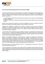Analizzatori per gas combustione: due domande ad Alessandro Piva -