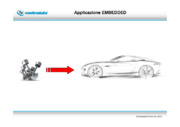 Applicazioni Embedded