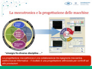 Approccio Meccatronico alla progettazione di un sistema Motion Control