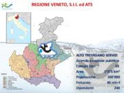 Approccio territoriale integrato alla gestione dei fanghi di depurazione e