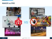 Arduino e Raspberry Pi nel mondo dell'automazione professionale