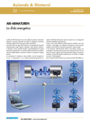 ARI-ARMATUREN La sfida energetica