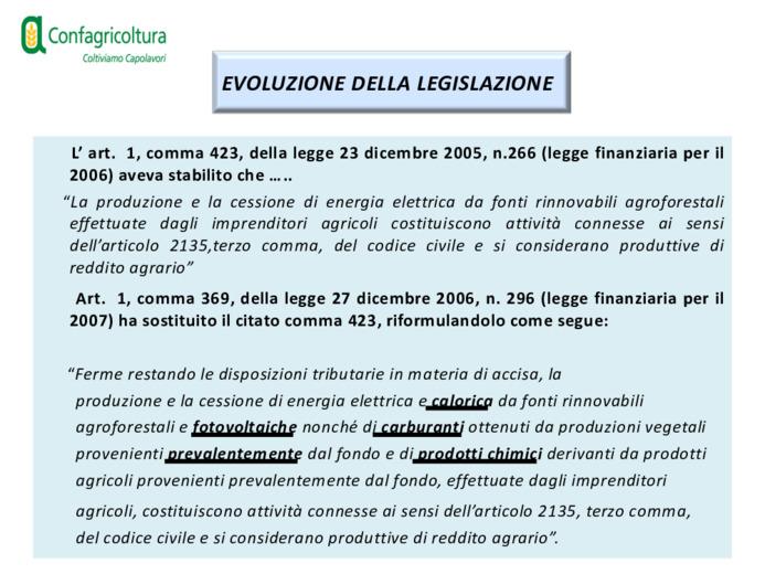 Aspetti fiscali del decreto biometano