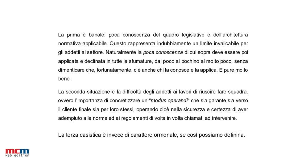 Attrezzature a Pressione e Aria Compressa: normativa e Manutenzione 4.0