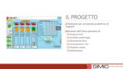 Automazione su linea infustamento birra: handling, produzione, controllo e raccolta