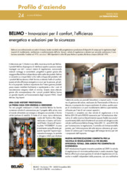 BELIMO - Innovazioni per il comfort, l