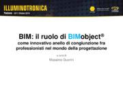BIM: il ruolo di BIMobject come innovativo anello di congiunzione