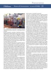 Bioenergia, bioraffineria e chimica verde