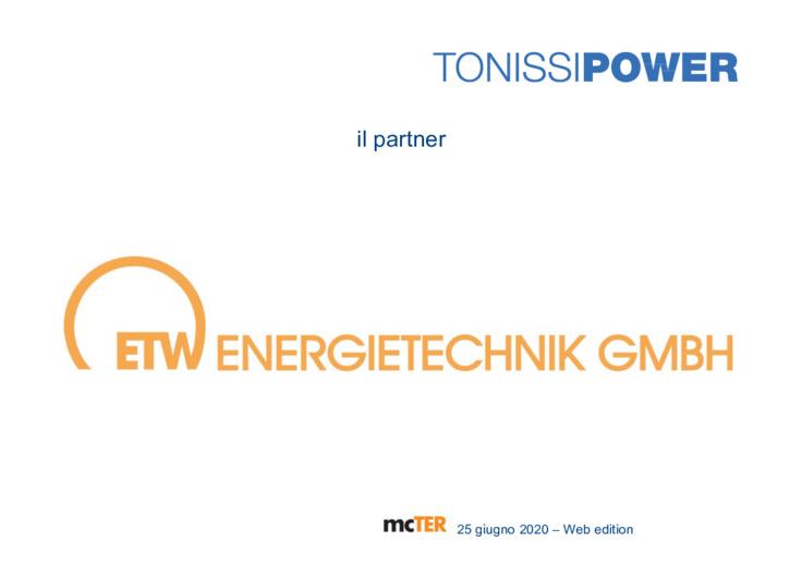 Biogas Partner Bitburg, Il progetto integrato