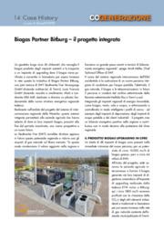 Biogas Partner Bitburg