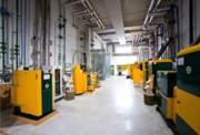 Caldaie a pellet KWB: emissioni di CO2 fino a 10