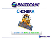 Chimera, l'unione tra l'HMI e il controllo in Real Time