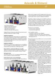 CPS: la soluzione innovativa per gli impianti idronici a più
