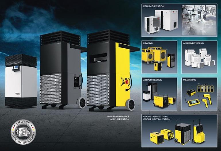 foto Trotec International GmbH & C.