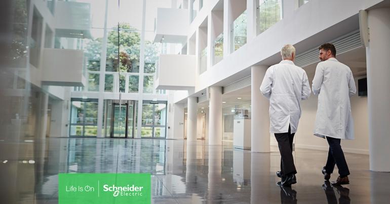 foto Schneider Electric