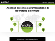 Acquisizione dati, Cloud Computing, Industria 4.0