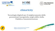 Edilizia, Efficienza energetica, IoT,  internet of things, Pubblica Amministrazione, Smart building