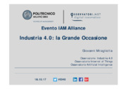 Expanding the View - Intervengono i membri della IAM Alliance
