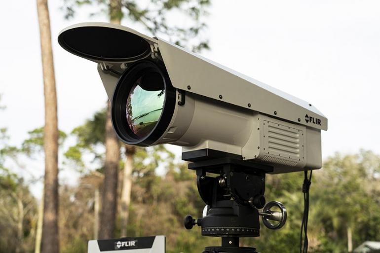 FLIR presenta una termocamera ad alte prestazioni per applicazioni scientifiche