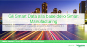 Industria 4.0, Smart manufacturing