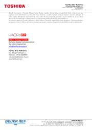 Haori Toshiba: il climatizzatore si veste di stile