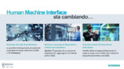 Automazione industriale, Edge computing, HMI, Intelligenza artificiale, PLC, Sistemi di controllo