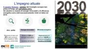 Il framework 2030, il rafforzamento delle competenze all