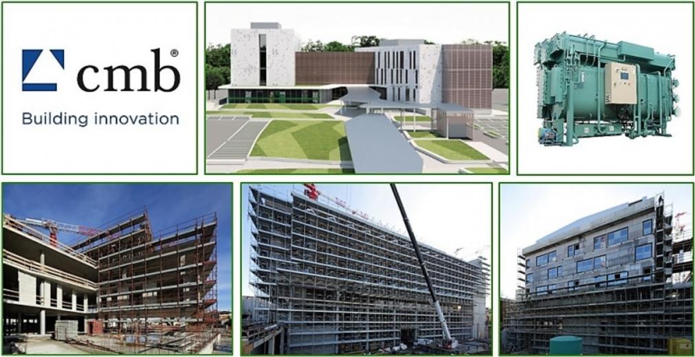 Il nuovo ospedale di Pordenone spazio di salute e sostenibilità