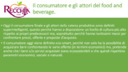 Beverage, Blockchain, Industria alimentare, IoT,  internet of things, Machine learning, Sistemi di controllo, Telecontrollo