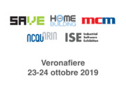 Architettura, Industria 4.0, IoT,  internet of things, MES