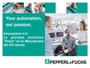 Innovazione e Industria 4.0 - La giornata lavorativa smart di