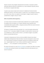Integrazione dei sensori: annotazioni sulla meccanica e la protezione EMC