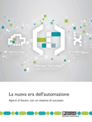 Automazione industriale, Cloud Computing