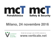 Controllo accessi, Petrolchimico, rfid, Safety