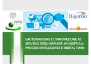 Automazione e innovazione al servizio degli impianti industriali: process intelligence