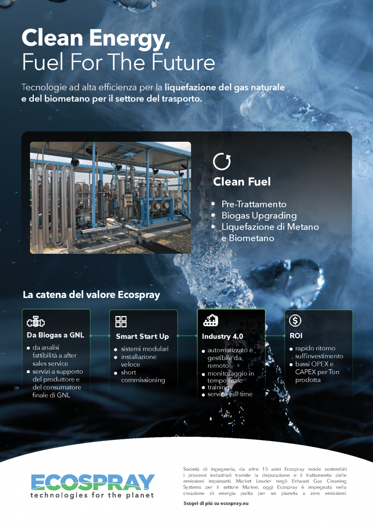 foto Ecospray Technologies