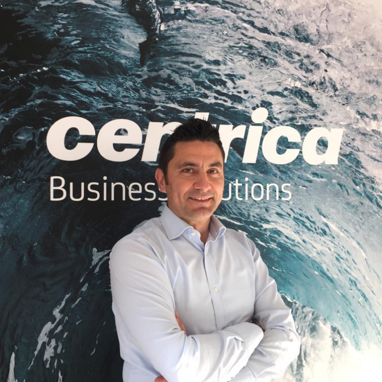 foto Centrica Business Solutions
