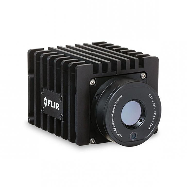 Le termocamere FLIR A50 e A70 offrono delle soluzioni chiavi