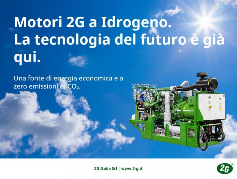 foto 2G Italia