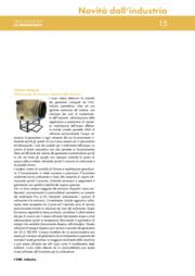 Ottimizzazione dei consumi e riduzione delle emissioni